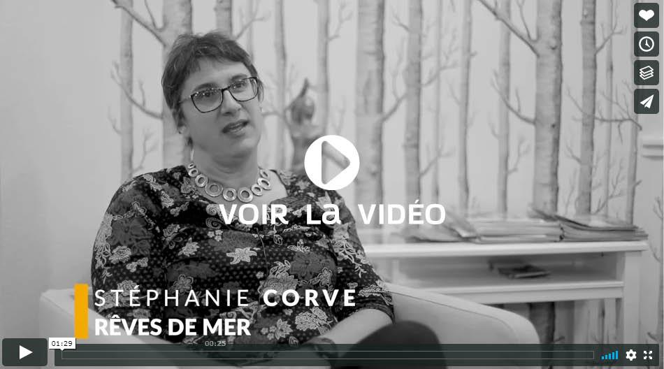 Ecolabel - Stéphanie Corve - Rêves de Mer