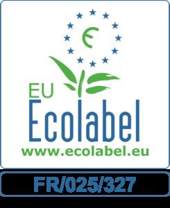 Ecolabel - La Maison de la Baie