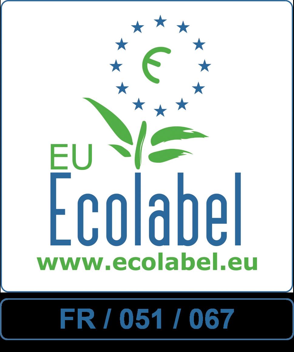 Ecolabel - Le Baly