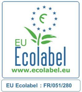 Ecolabel - Bon Vent - Santec