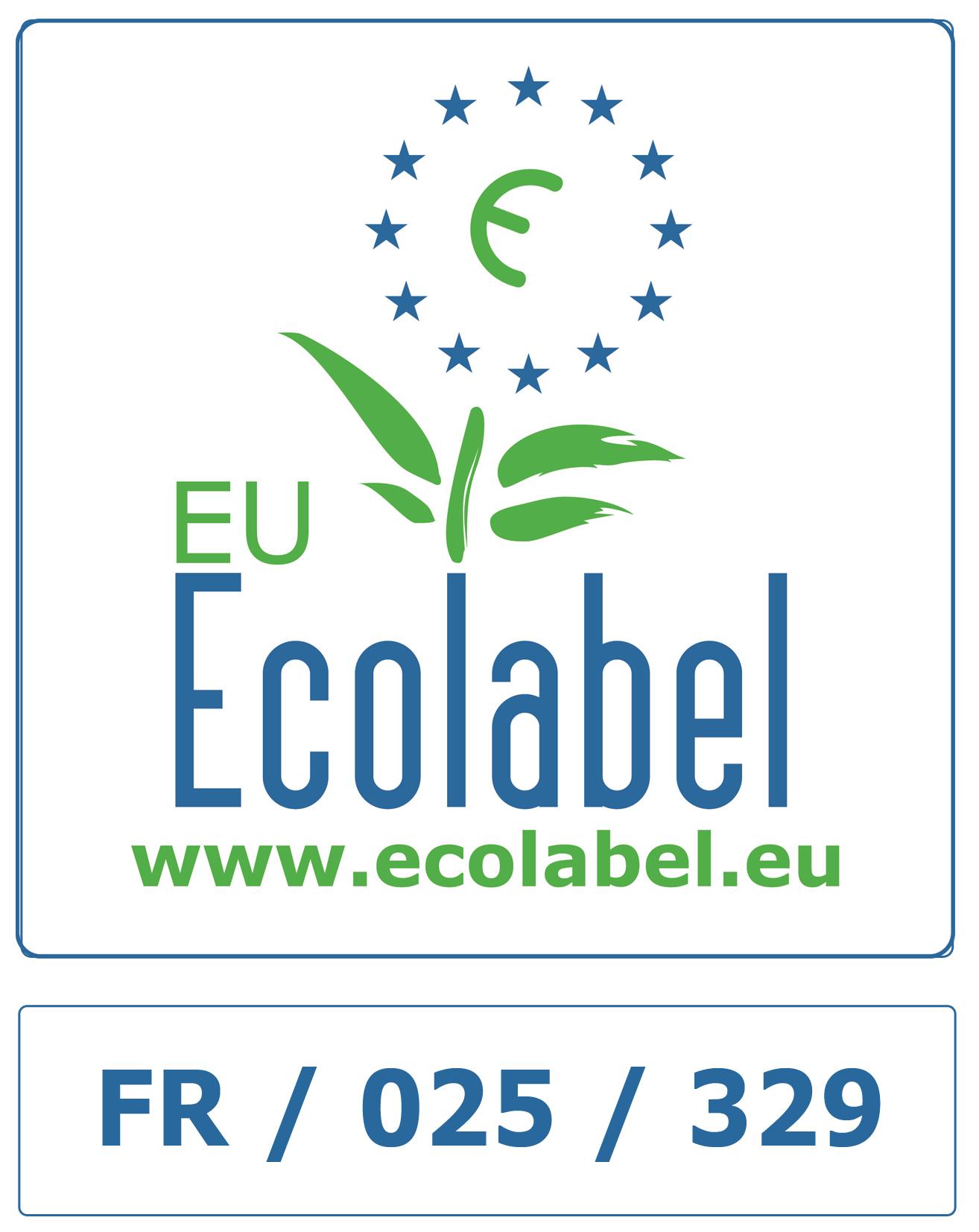 Ecolabel - Auberge des dunes - Rêves de Mer