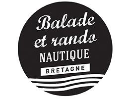 Balade et rando nautique Bretagne