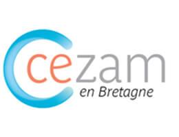 Cezam en Bretagne